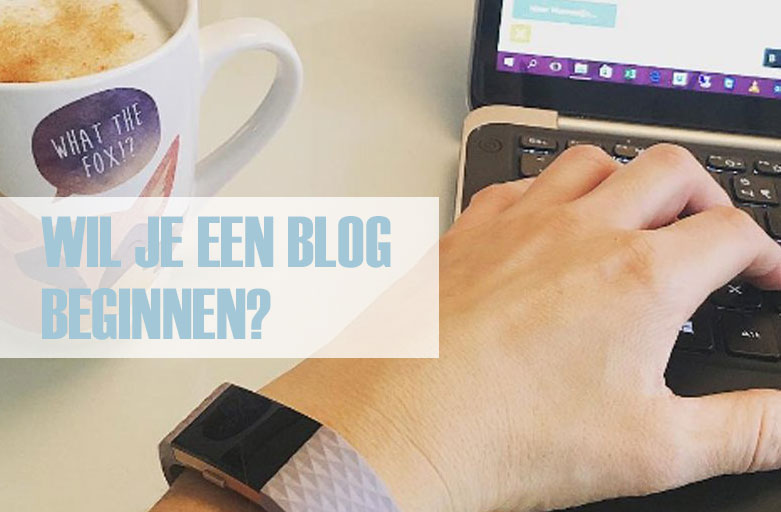 Blog beginnen 10 blogtips