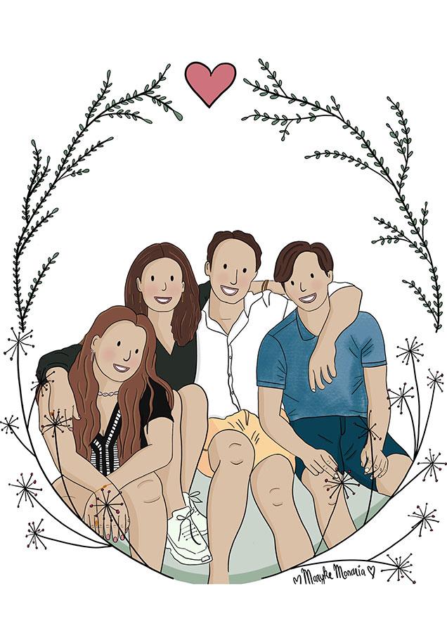 Getekend-Familieportret-Matthijs-Mondria