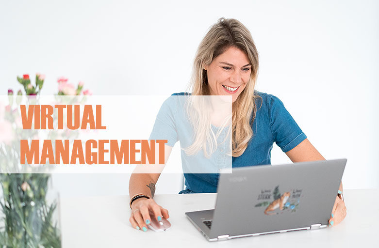 Virtual manager